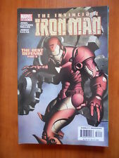 IRON MAN #75 2004 Marvel Comics  [SA43]