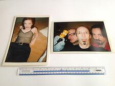Shirley Manson / Garbage  2 x Promo Photographs