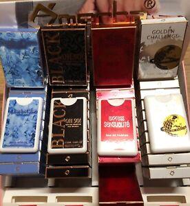 Omerta Pocket Perfume for  Women