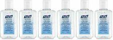 PURELL Advanced 70% Alcohol Hand Sanitizer Flip Top Lid 100ml (6x 100ml bottles)