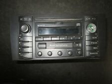 99 00 01 02 AUDI A4,S4 RADIO CD PLAYER #8D0035195A
