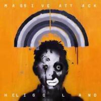 Massive Attack - Heligoland - New Double 180g Vinyl