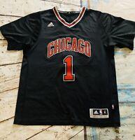Jersey adidas Swingman Derrick Rose Chicago Bulls