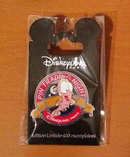 Disneyland Paris Pin - PinTrading Night 2015 - Shrimp - L.E