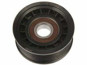 For Workhorse FasTrack FT1800 Accessory Belt Idler Pulley Dorman 12496TC