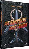SERPENTS DANS L'AVION (DES) - ELLIS David R. - DVD