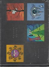 Friends United Native Indian Art Book Rolf Bouman New Sealed