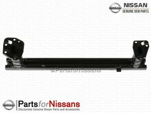 Genuine Nissan NV200 NV TAXI Front Impact Bar - NEW OEM