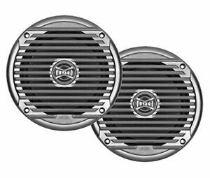 Jensen MS6007SR One Pair of MS6007S Coaxial Waterproof Marine Speakers