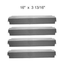 Gas Grill Heat Plate Stainless Steel BBQ Parts 93321 for Charbroil Kenmore Sears