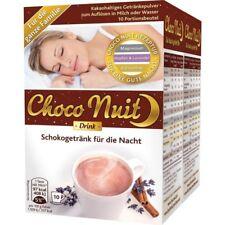 CHOCO Nuit Gute-Nacht-Schokogetränk   20 st   PZN10390841