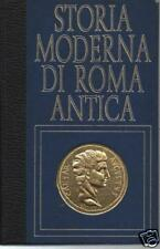 (DT) Storia moderna di Roma Antica Decadenza dell'impero pagano J.de Lavigny
