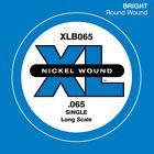 Corde à l'unité guitare basse - D'Addario XLB065 - 065XL