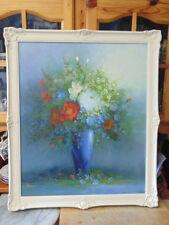 Artist Oil Floral Art Paintings