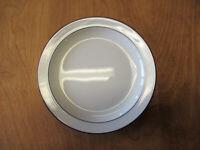 """Seltmann Weiden Bavaria RAINBOW BLUE Salad Plate 7 3/8"""" 1 ea   7 available"""