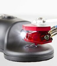 Flux Sonic Elektronischer Nadelreiniger /Electronic stylus cleaner / free ship.