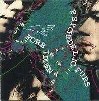 "PSYCHEDELIC FURS ""Forbidden"" Live in London 1982 Import CD Beech Marten"