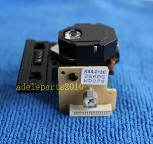 1pcs KSS-213C KSS213C NEW CD DVD Laser Lens Optical pick up