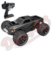 Team Redcat TR-MT10E Monster Truck RTR 1/10 Brushless w/2.4GHz Gun Metal
