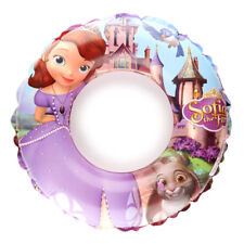 """Disney Princess Sofia The First Water 20"""" Swim Ring Tubes Pool Toy Float NEW 3+"""