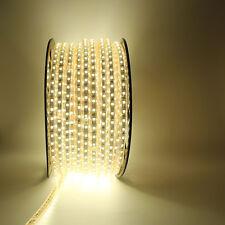 Natural White 5050 SMD 4000k-4500K Flexible LED Strip Lights Custom Cut