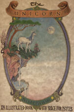 Unicorn Notebook By Michael Green