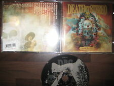CD Death By Stereo ‎– Death For Life -  Hardcore oi Punk Social Distortion