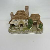 David Winter cottages - Kent Cottage 1985 Handmade Great Britain