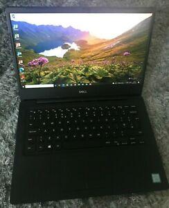 Dell Vostro 5481 Laptop Intel Core i5 8th Gen 8GB Ram 240GB SSD NVMe Drive