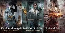 The Infernal Devices Ebook Collection 1-3