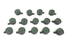 Heng long Leopard 2A6 road wheels set plastic 1/16 UK