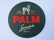 Beer Brewery Coaster ~ Brouwerij PALM Speciale ~ Steenhuffel, BELGIUM, Anno 1747