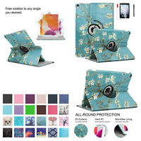 For iPad 4th Generation Case Cover 2nd 3rd 360 rotating A1395 A1396 A1430 A1458
