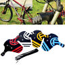 2pcs Accessories Parts Tail MTB Front Back Fenders Rear Wings Bicycle Mudguard