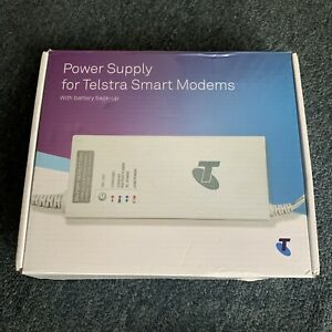 Telstra Uninterruptible Power Supply for Telstra Smart Modems Battery Back-up