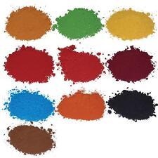 Mosaic Colorant Dye Pigment Diamond Tech Choose 3 oz Bottles or 10 Piece Set