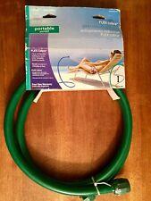 "Orbit Arizona Mist 72"" Portable Flex Cobra Personal Cooling Mist"