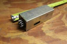 New listing Vintage Altec 456B Amplifier Line Audio Frequency Amplifier 24-48V