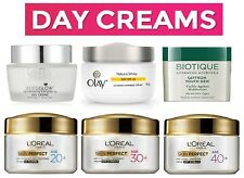 Day Creams For Glowing & Fair Skin FREE SHIPPING