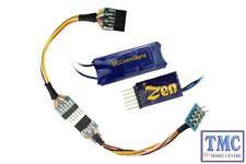 DCDCD-ZN68 DCC Concepts ZEN 6 PIN VERSATILE 2 Function Decoder w/Stay Alive