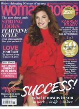 November Monthly Magazines for Women in English