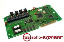 LG GDK-100 BRIB CARD BASIC RATE INTERFACE BOARD 6870N013853-AX ARIA 130 AND 300