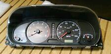 ISUZU RODEO INSTRUMENT GAUGE CLUSTER 3.2 ENGINE AUTO 247,904 MILES 2000
