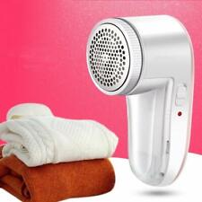 Fabric Shaver USB Rechargeable Defuzzer Lint Remover Fit Clothes Carpet Sweater
