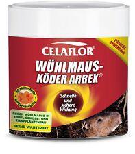 Substral Celaflor Wühlmaus-köder Arrex , 100G