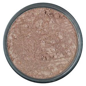 Loose Mineral Powder Highlighter Eyeshadow Pink Beige Sand 5gr jar Sweetscent