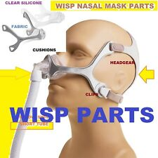 Philips Respironics Wisp Nasal  Mask Parts WISP