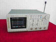 Tektronix TDS754D 500MHz 2GS/s  O'scope opt 13,1F,HD,2M,2F  30 day warranty