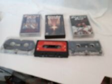 Status quo Cassette tapes By 3