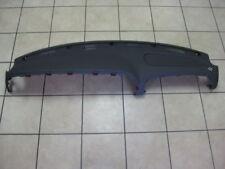 98-02 Dodge Ram Dash Panel Top Trim Instrument Dark Slate Agate New Mopar Oem